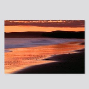 Drakes Bay California Postcards (Package of 8)