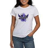 Esophageal cancer awareness Women's T-Shirt