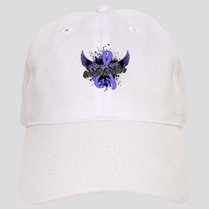 Esophageal Cancer Awareness 16 Cap