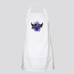 Esophageal Cancer Awareness 16 Apron