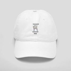 Canaan Slvr Cap