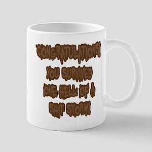 Congratulations! Mugs