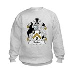 Raikes Family Crest Kids Sweatshirt