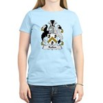 Raikes Family Crest Women's Light T-Shirt