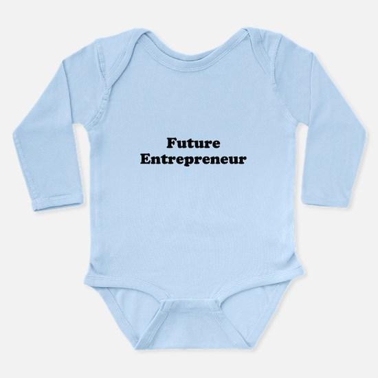 Future Entrepreneur Body Suit