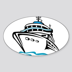 Cruising Sticker