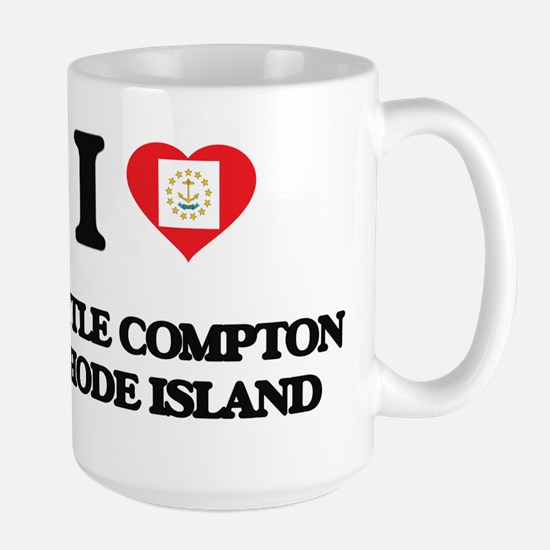I love Little Compton Rhode Island Mugs