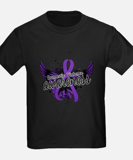 Domestic Violence Awareness 16 T