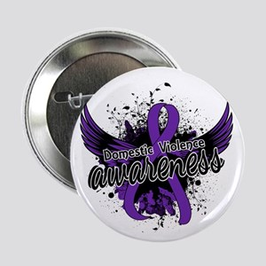 "Domestic Violence Awareness 16 2.25"" Button"