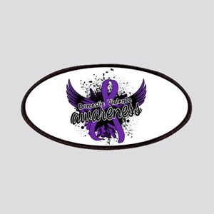 Domestic Violence Awareness 16 Patch