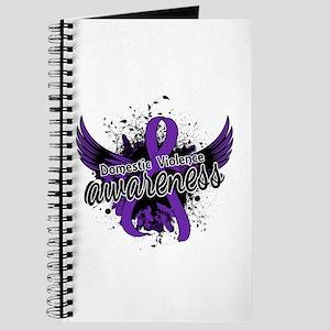 Domestic Violence Awareness 16 Journal