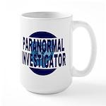 OES Large Mug