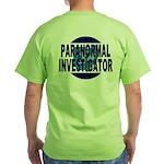 OES Green T-Shirt