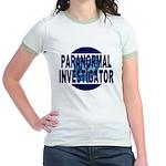 OES Women's Ringer T-shirt