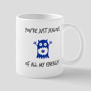 Energy Mugs