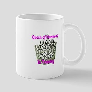 Queen of Harmony in Training Mug