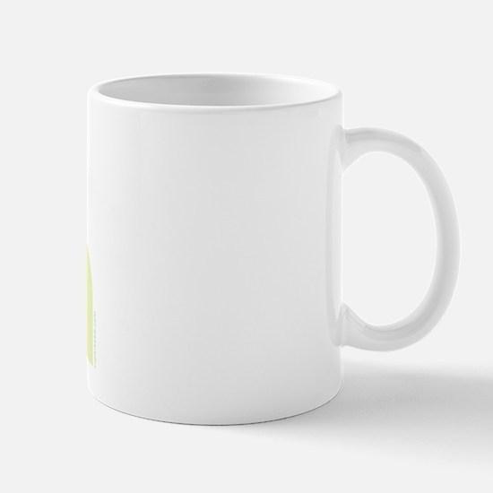 Yoga OM Mug
