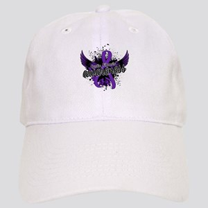 Cystic Fibrosis Awareness 16 Cap