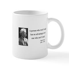 Mark Twain 3 Mug