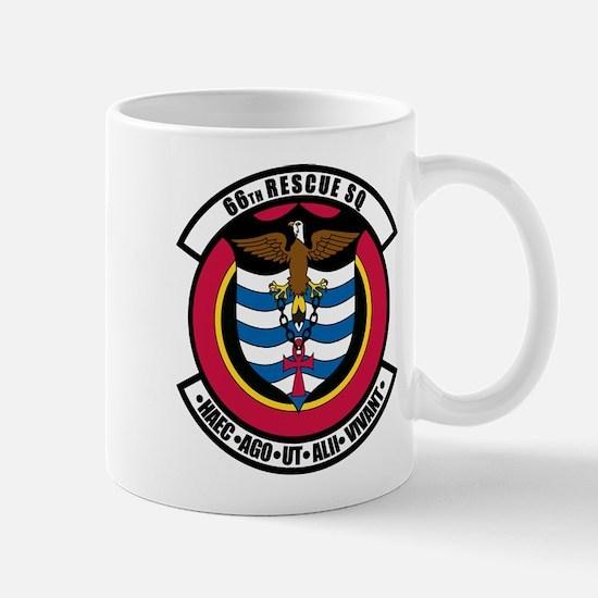 66th RQS Mugs