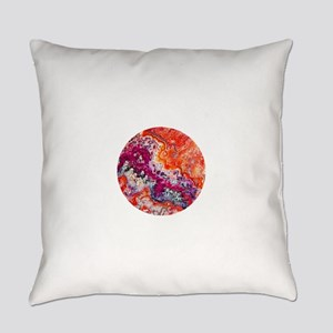 Passion Stone Everyday Pillow