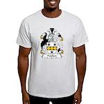 Poulton Family Crest Light T-Shirt