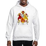 Pope Family Crest Hooded Sweatshirt