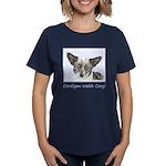 Cardigan Welsh Corgi Women's Dark T-Shirt