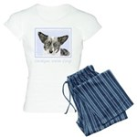 Cardigan Welsh Corgi Women's Light Pajamas