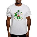 Playford Family Crest Light T-Shirt