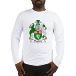 Playford Family Crest Long Sleeve T-Shirt