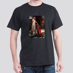 Accolade / 2 Pugs Dark T-Shirt