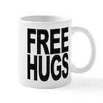 Free Hugs Mug