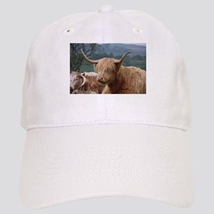 Highland cattle Cap