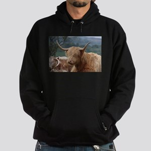 Highland cattle Sweatshirt