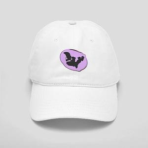 Baby Silhouette Mauve Cap
