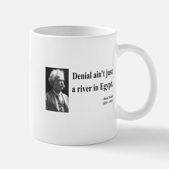 Mark Twain 7 Mug