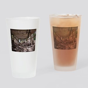 Rural Decay Full Version Drinking Glass