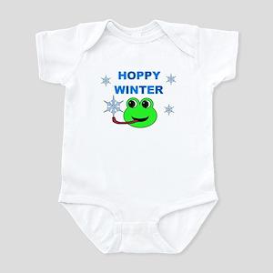 HOPPY WINTER Infant Bodysuit