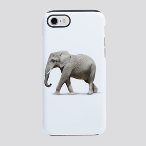 Elephant Photo Iphone 7 Tough Case