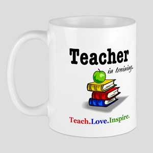 3-PA teachers5 Mugs
