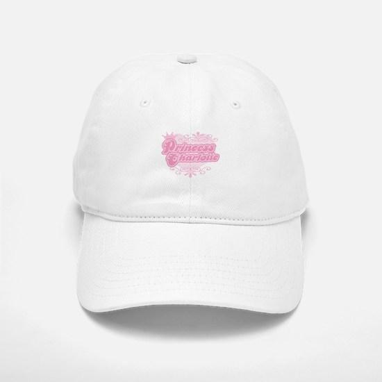 """Princess Charlotte"" Baseball Baseball Cap"