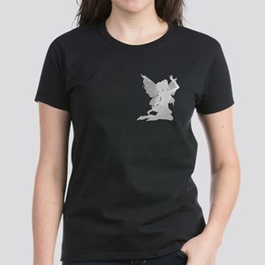 FAERY/BUTTERFLY 1 Women's Dark T-Shirt