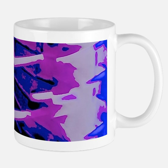 True Abstraction Mugs