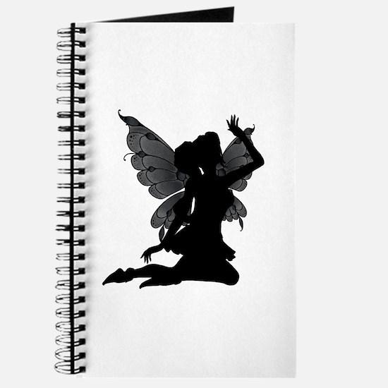 FAERY/BUTTERFLY 1 Journal