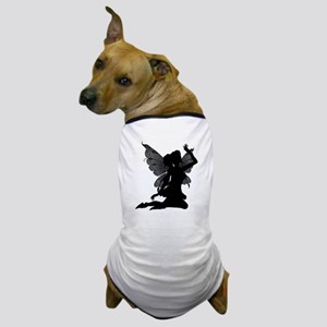 FAERY/BUTTERFLY 1 Dog T-Shirt