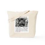 CompAnimals Rescue Tote Bag