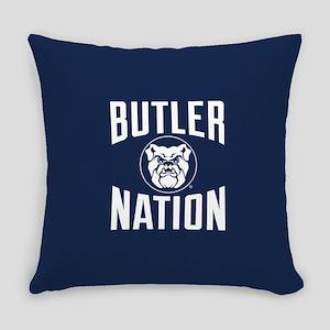 Butler Bulldogs Nation Everyday Pillow