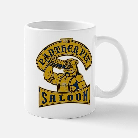 pantherpitsaloon Mugs