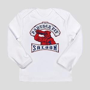 pantherpitsaloon Long Sleeve T-Shirt